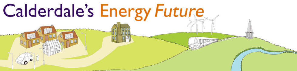 Calderdale's Energy Future