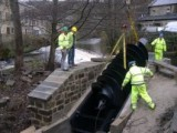 Innovation, Hebden Bridge: Back to Water Power