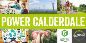 One Day Conference: Power Calderdale Weds 3rd May 2017, Halifax.  Free – register here